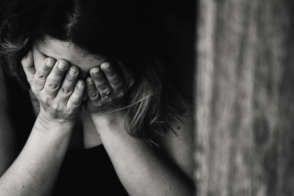 Fibromyalgiapotilaan kipuja
